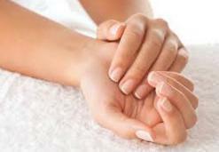Питательный и увлажняющий крем для сухой кожи рук