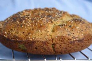 мультизерновые или пшеничные продукты