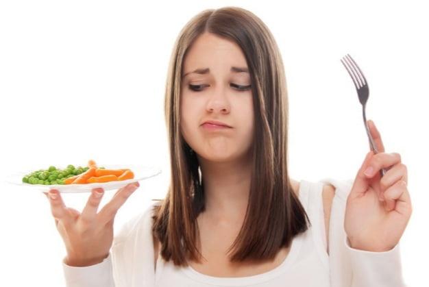 как похудеть питание в домашних условиях