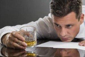 алкоголизма