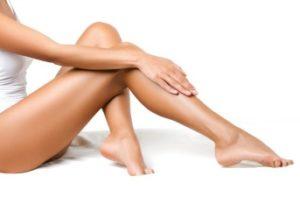 Интенсивный увлажняющий крем для ног