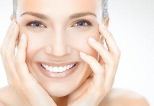 Дневного антивозрастного крема для лица SPF15 40+