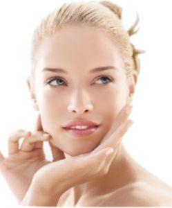 Интенсивного ночного антивозрастного крема для лица 40+