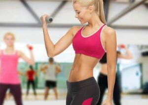 Фитнес I