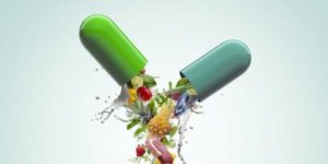 БАДы NSP: Супер Комплекс - витамины и биоэлементы