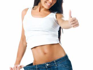Похудение без лишений