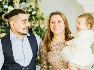 Результат многодетной мамы Елены Бодиковой
