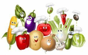 противогрибковая диета
