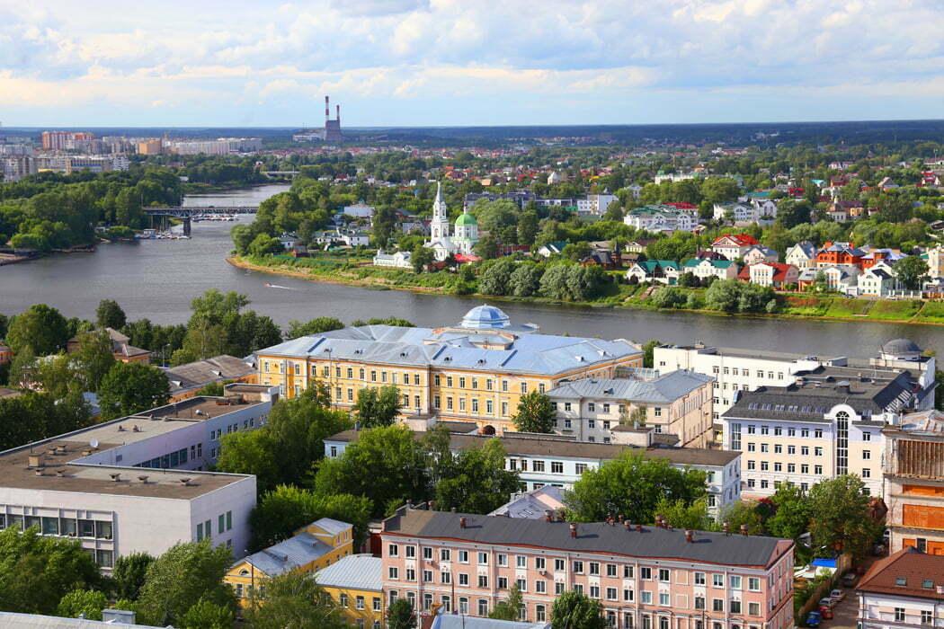 В Тверской области разрешили работать ещё нескольким видам магазинов