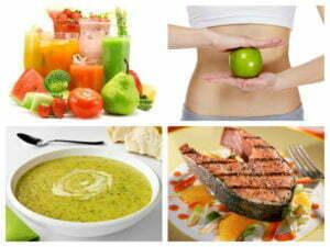 метаболический синдром. питание