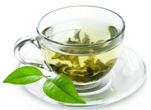 Зеленый чай Солстик Слим