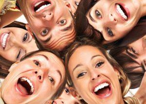 смех и здоровье