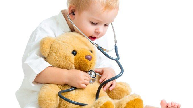 Здоровое детство