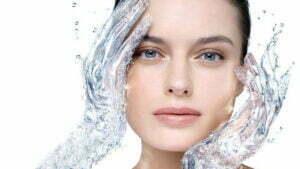 Очищающий мицеллярный гель «Цветущая кожа»